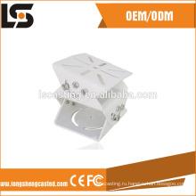 Расклассифицированное IP66 взрывозащищенный алюминиевый настенный кронштейн для стены вися деталей