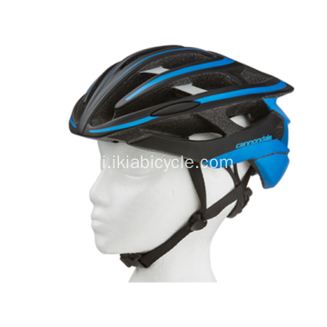 Colored Racing Bicycle Helmet for Man