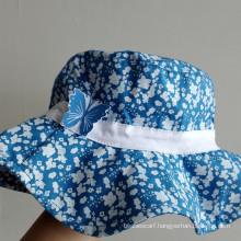 Promotional Fishing Bucket Sun Lady Hat (LB15105)