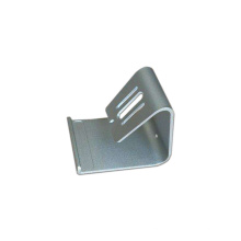 Custom High Quality CNC Stainless Steel Milling Parts Phone Holders CNC Machining