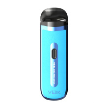 2ml pod vape LED indicador de respiração