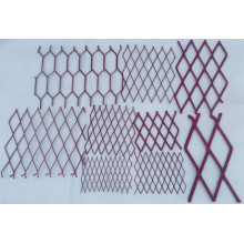 1*2m Q195 Iron Expanded Metal Sheet Supplier