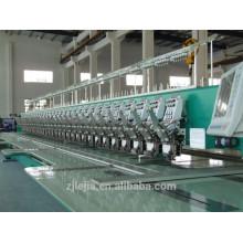 Lejia 30 Heads High Speed Sequin Embroidery Machine