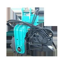 Wholesale china made vibratory hammer pile driver