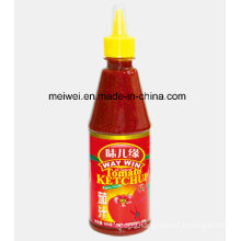 500g Tomato Ketchup with Brix 28-30%