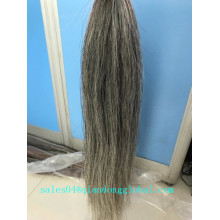 2018 Heet verkoop False Horse Tail Hair