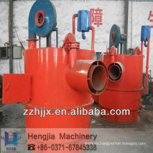 Horno de gas de carbón pequeño fabricante suministro