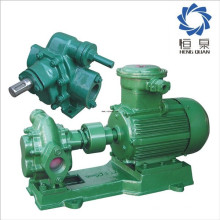 Pompe à essence KCB en acier inoxydable