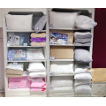 Cheap Price Custom PP Cotton Filling Pillows Hotel Pillow