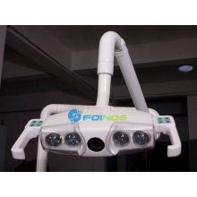 éclairage dentaire (monté sur l'unité dentaire) 24V (modèle B)