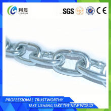 Zinc Plate Chain For Europe Markets