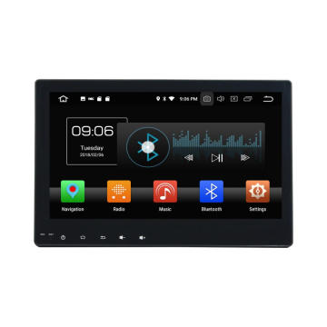 Hilux 2016-2017 Android 8.0 Autodvd