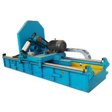 Flying saw ERW pipe making machine welding pipe machinery producing line  cutting machine