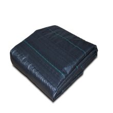 Skyplant Black High Quality Pp Woven Weed Mat