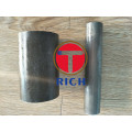Hot Rolled Quenched Tempered Carbon Steel Bar