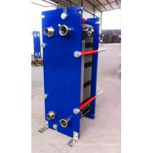 Empêcher Corrsion Material Apv A085 Échangeur de chaleur à plaques