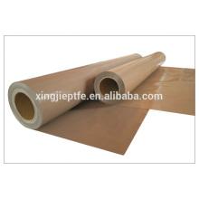 Teflon anti-ultravioleta vendido caliente del poliester de la vendimia cubrió la tela de la mercancía china