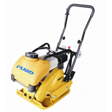 Road making machine vibrating plate compactor for sale FPB-20