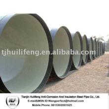 Покрытие цементного раствора для цемента / цементированная стальная труба