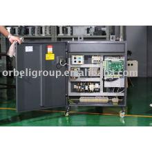 Armario de control del elevador, sistema del regulador de la elevación