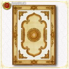 Panneau de plafond luxueux 2014 pour décoration d'hôtel (BRD1622-BF-088)
