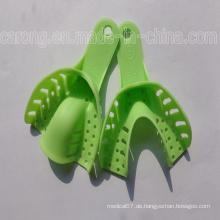 Medizinische Kunststoff-Zahnschale für Krankenhaus