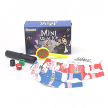 Mini Zauberkits für Trick Kids Magic Set
