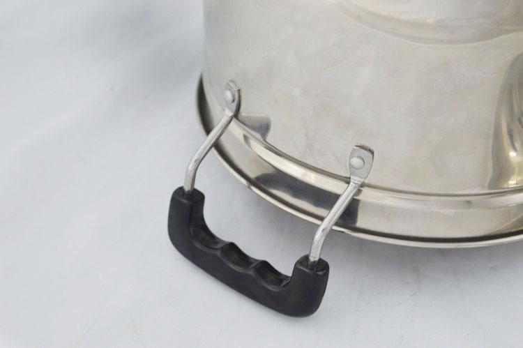 Japanese steamer pot
