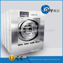 CE dry cleaning machines for home