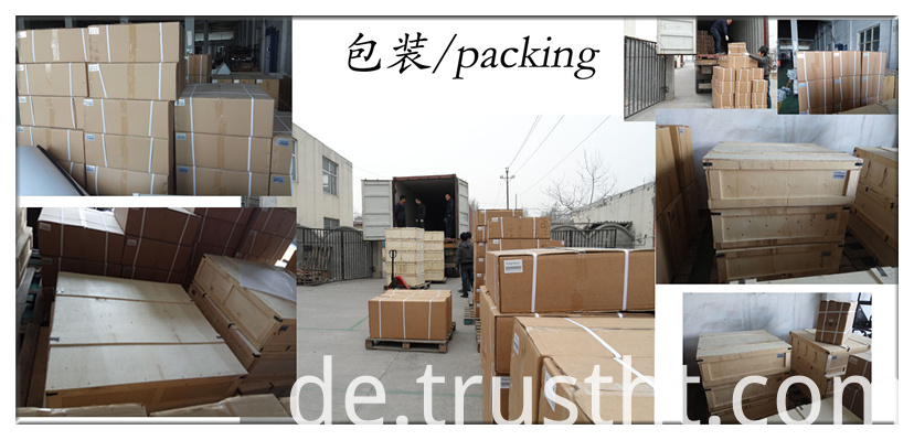 truck refrigeration transport cooling system