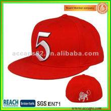 strap fitted hats SN-0091