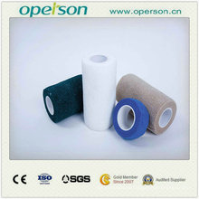 Hochwertige zusammenhängende Bandage für Haustier-Tierarzt-Sorgfalt mit konkurrenzfähigem Preis