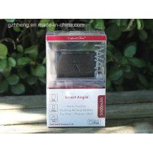 Gift Power Bank Пластиковая коробка для электронных продуктов (коробка для упаковки)