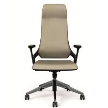 Cadeira de computador cadeira de couro giratório sofá de lazer