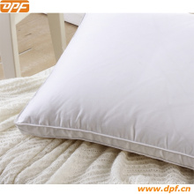 White Down and Feather Pillow for Hotel (DPF9083)