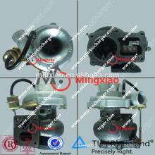Turbocharger J08C 479031-0003 24100-3301A TBP430 YF75
