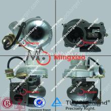 Turbocompressor J08C 479031-0003 24100-3301A TBP430 YF75