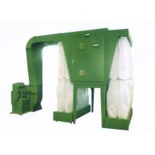 Wolle Textilmaschine Wolle Kaschmir Dehairing Maschine