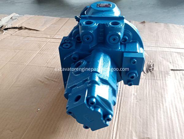 Uchida Hydraulicl Pump AP2D25VL1RS7 AP2D28VL AP2D25 AP2D36 XCMG 60 excavator