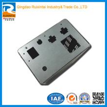 Peças de automóvel de precisão de aço personalizado / chapa metálica Stamping Parts017