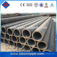 Verkaufsförderung billig pe Beschichtung Kohlenstoff Stahl Rohr