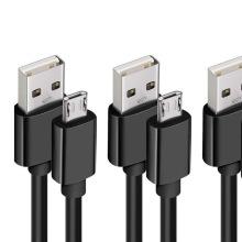 USB 2.0 zu Micro Ladekabel