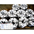 Kelas 150 Threaded ANSI B16.5 Flange
