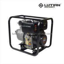 3 pouces manuel/clé Starter Diesel pompe à eau (80ko-3)