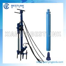 Bestlink Bq90-P Multi-Angle Drilling Pneumatic DTH Driller