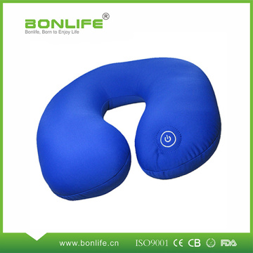 U-Shape Massage Pillow