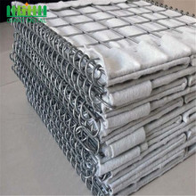 Good Quality Tentera Gabion Dikimpal Hesco Price