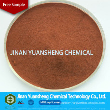 Chemicals for Industrial Production Coal Briquette Binder Powder Calcium Lignosulfonate