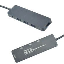 Type-C USB3.0 Charger PD Micro USD Adapter