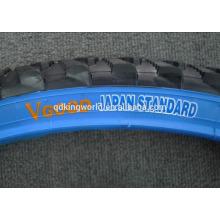 26 * 2.12 hohe Qualität VGOOD blaue Farbe Wand Fahrradreifen